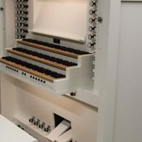 Menuett Hauptwerk orgel | Noorlander Orgelmakerij 3