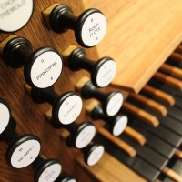 Menuett Hauptwerk orgel | Noorlander Orgelmakerij 2
