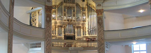 Popular organ recital