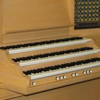 Sonnette Hauptwerk orgel | Noorlander orgelmakerij 2