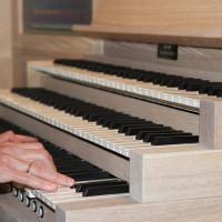 Sonnette Hauptwerk orgel | Noorlander orgelmakerij 3