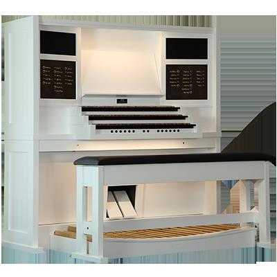 Sonette modern orgel