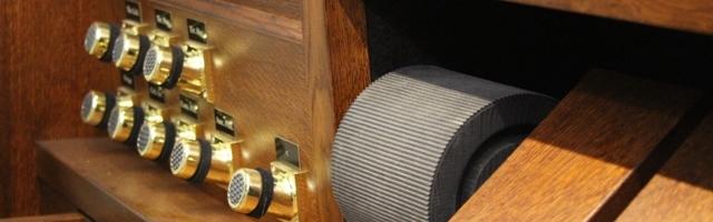Orgel huren Orgelmakerij Noorlander