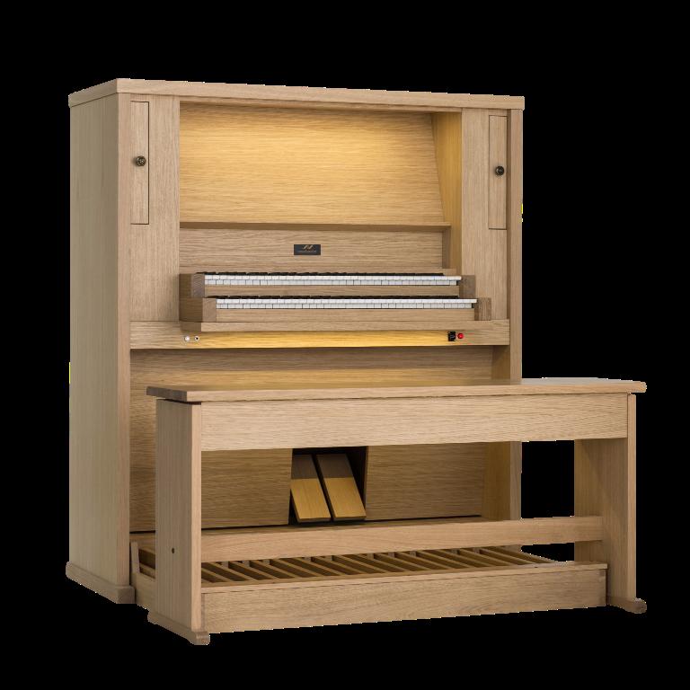 Fugara - your modern, yet simple organ at home - Noorlander