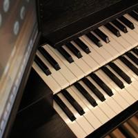 Harmonique Hauptwerk orgel | Noorlander Orgelmakerij 1