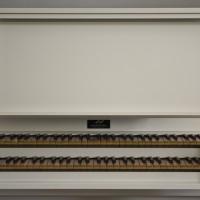 Harmonique Hauptwerk orgel | Noorlander Orgelmakerij 3