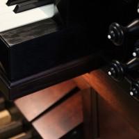 Vallotti Hauptwerk orgel | Noorlander orgels 1