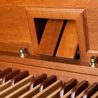 Vallotti Hauptwerk orgel | Noorlander orgels 2