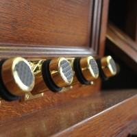 Vallotti Hauptwerk orgel | Noorlander orgels 3