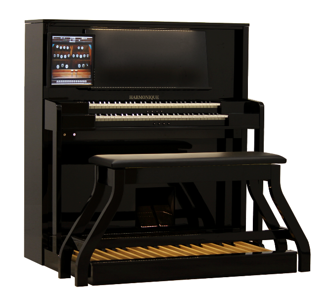 Modern organ Harmonique