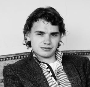 Evan Bogerd
