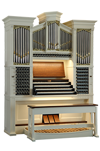 Tailor made organ