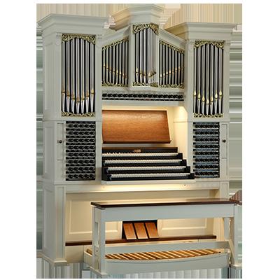 Op maat virtueel orgel