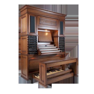 Valotti klassiek orgel
