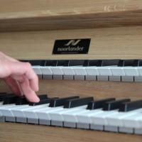 Avanti Hauptwerk orgel | Noorlander Orgelmakerij 1