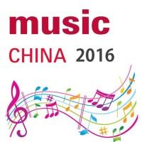 Music China 2016