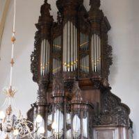 Grote Kerk, Nijkerk