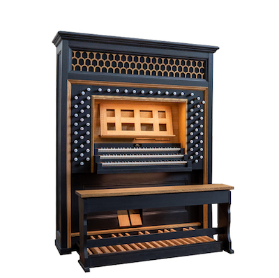 Dordt Sweelinq Virtual Organ